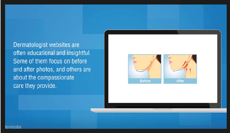 Your website is the digital face of your dermatology practice. Learn about the basic essentials that no dermatology website can do without.